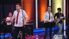 Kaçış - Müzikal Portreler - Olay Tv - Grup Gölge