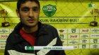 Last Ottoman - YGM FC Röportaj