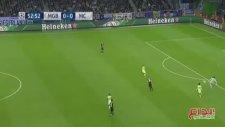 Manchester City 2-1 Borussia M'gladbach (Maç Özeti)