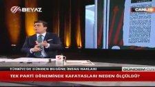 Osman Gökçek - Mimar Sinan'ın Kafatası Mezarında Değil Çıkarmışlar