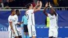 Shakhtar Donetsk 0-3 Psg (Maç Özeti)