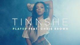 Tinashe - Ft. Chris Brown - Player