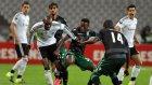 Beşiktaş 1-1 Sporting Lizbon (Maç Özeti)