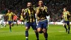 Celtic 2-2 Fenerbahçe (Geniş Özet)