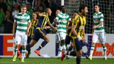 Celtic 2-2 Fenerbahçe (Maç Özeti)