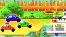 Çizgi film - Araba vapuru arabaları neden taşır?