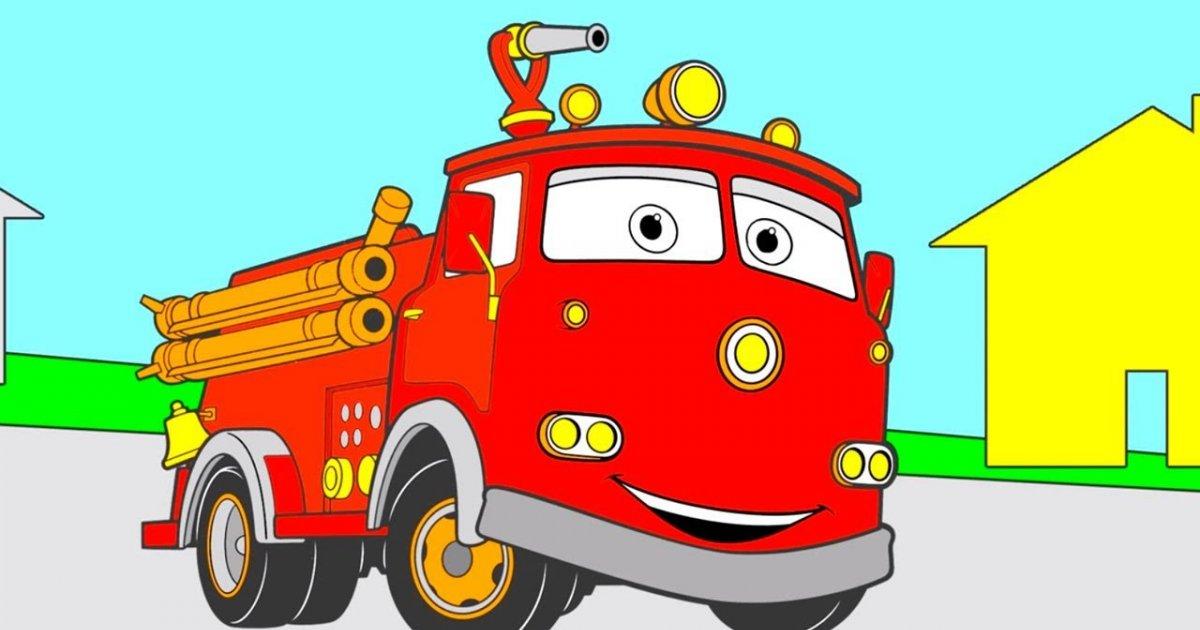 Cizgi Film Arabalar Pixar Boyama Kitabi Renkleri Ogreniyoruz