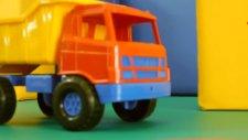 Çizgi film - Çocukların oyuncakları sevmelerinin gizemi ne?