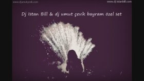 dj umut çevik & dj istan Bill hits mini set 2015