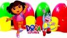 Kaşif Dora çizgi film oyuncakları