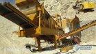 Satılık 2.El Taş Kırma Makinası