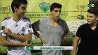 Berke Güleç - Sıfır Sıkıntı SK Maç Sonu Röportaj