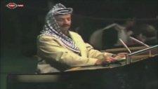 BM'deki Efsane Konuşmalar (Arafat, Kaddafi, Chavez, Che)