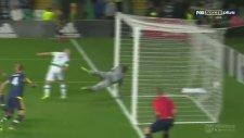 Celtic 2-2 Fenerbahçe - Maç Özeti (1.10.2015)