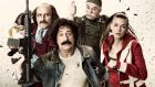 Cem Yılmaz'ın Yeni Filminin İlk Fragmanı Yayınlandı