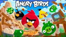 Çocuk Şarkıları - Kızgın Kuşlar Şarkısı (Angry Birds Space - Song For Children)