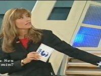 Dublaj Sanatçıları Televizyon Programında (Star Tv - 1998)
