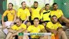 Halamadrid Olimpik Limon Basın Toplantısı / ANKARA / iddaa Rakipbul Ligi 2015 Kapanış Sezonu