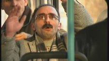 Halk Otobüsünde Gaz Çıkarma Şakası - Çetin Çiftçioğlu