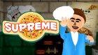 MAMMA MİAA! - Pizzacı Yönet - Simülasyon Oyunları