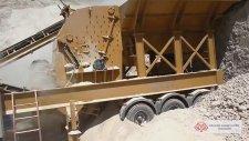 Sahibinden Satılık Taş Kırma Makinası