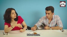 Yabancılar Türk Yemeklerini Denerse: Ev Baklavası, Aşure, Ekmek Kadayıfı
