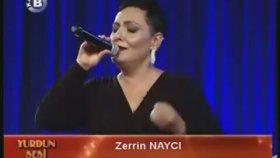 Zerrin Nayci - Şarap Koy Kadehime Kan Doldurma Bu Akşam