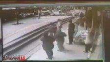Ankara Dikimevi 12 kişinin öldüğü otobüs faciasında kaza anı kamerada