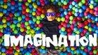 Bir Çocuğun Hayali: Stop Motion Tekniği Kullanılarak Hazırlanan Kısa Film