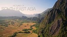 Güney Doğu Asya'nın Eşsiz Doğasında Kaybolmaya Ne Dersiniz?