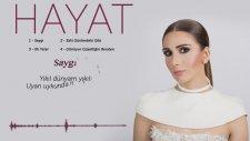 Hayat - Saygı ( Official Lyric Video )