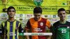 Hodri FK-Akıncılar FK Maç Sonu / KOCAELİ / iddaa Rakipbul Ligi 2015 Kapanış Sezonu