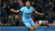 Lampard attı ama yetmedi