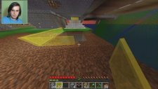 Minecraft SkyBlock -24- Adaya Düzen Veriyoruz !