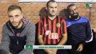 Tamer - Kayhan - Mustafa - TurbomakHavacılık / ESKİŞEHİR / iddaa Rakipbul Ligi Kapanış Sezonu 2015
