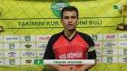 Tutku İletişim Muhasebe Spor DENİZLİ Maç Röpörtajı