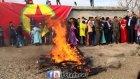 2014 ilk Newroz ateşi yakıldı bdp yeni seçim şarkısı