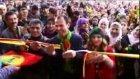 BDP Cizre'de kitlesel seçim bürosu açtı 2