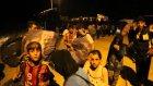 Binlerce Ezidi Cizre'ye yerleşti