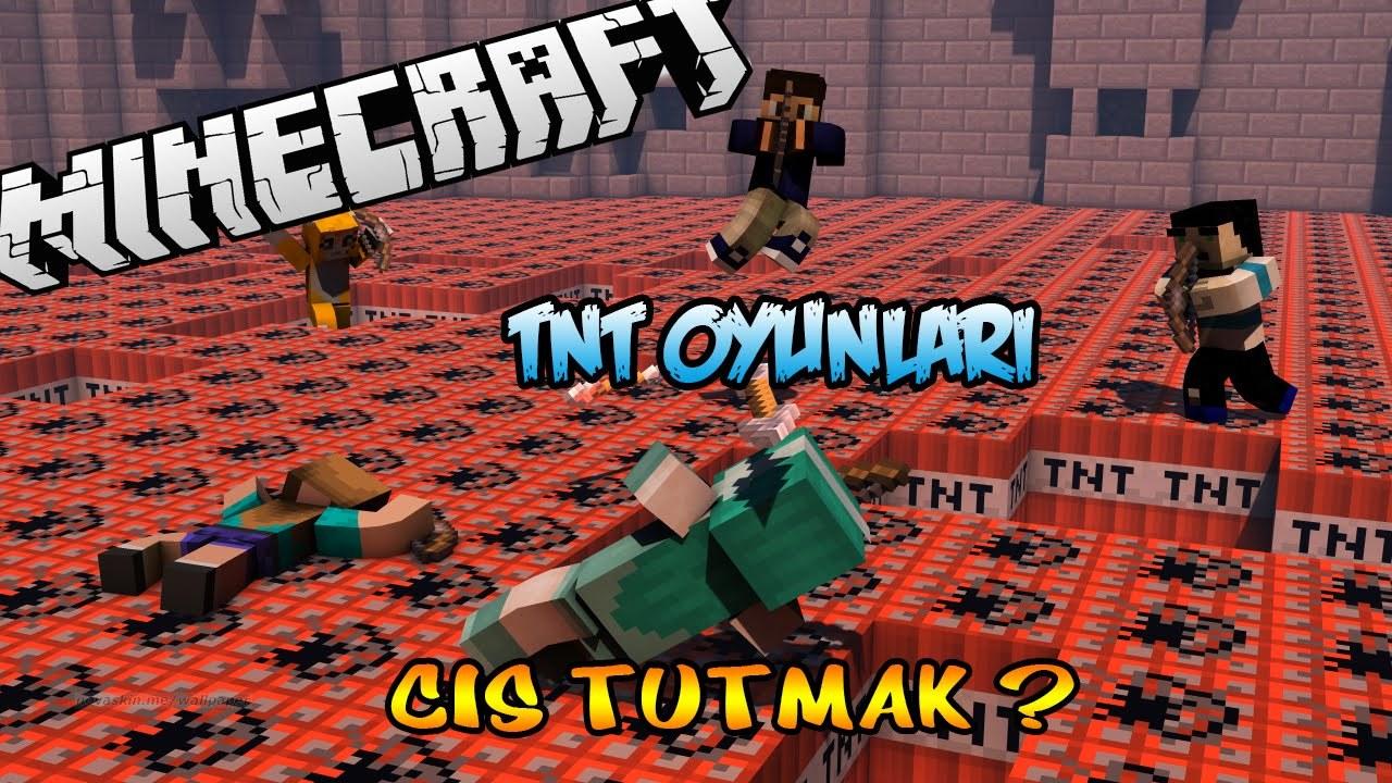 Minecraft Spielen Deutsch Minecraft Tnt Spiele Bild - Minecraft tnt spiele