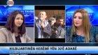 Cizre Belediye Başkan adayı Leyla imret STERK TV'ye konuk oldu 1