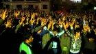 Cizre' de İlk Newroz Ateşi Yakıldı