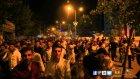 Cizre Kobane destek yürüyüşü polis halka saldırdı