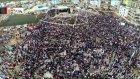 Cizre Newroz Kutamaları Havadan Çekim 2015