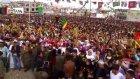 Cizre Newroz kutlamaları