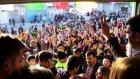Cizre'de BDP Hüdapar Gerginliği halkı sokaklara döktü