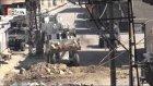 Cizre'de Hendek savaşı sürüyor