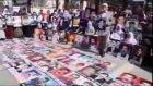 Cumartesi Anneleri 266'ıncı hafatasında 15/03/2014