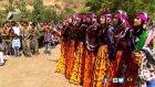 Gabar Dağı Festivali mitani folklor gurubu
