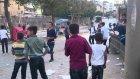 Gondol faciası Cizre'de olaylar yaşandı